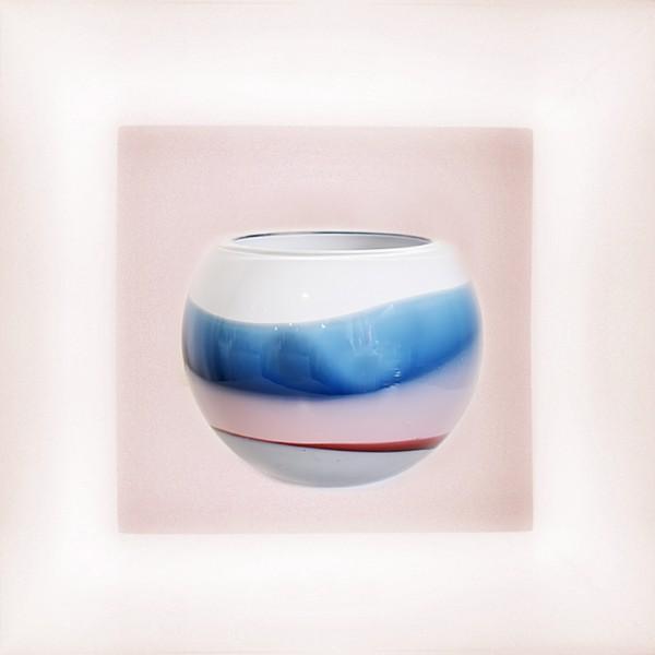 "Vase Spirit ""Rainbow"""