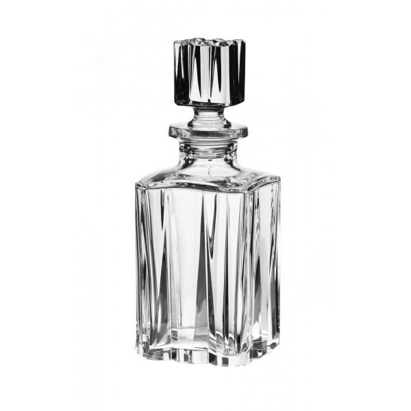 Gotham vierkante fles