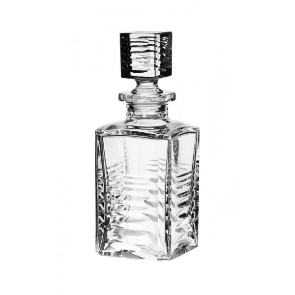 Horizon square decanter