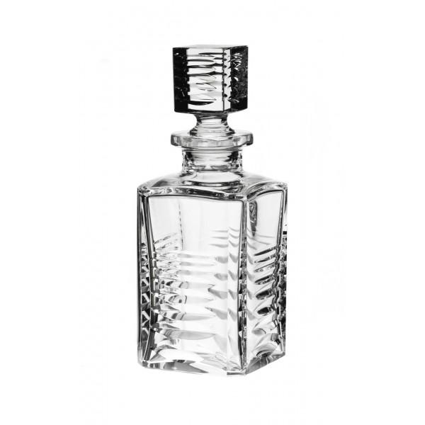 Horizon vierkante fles