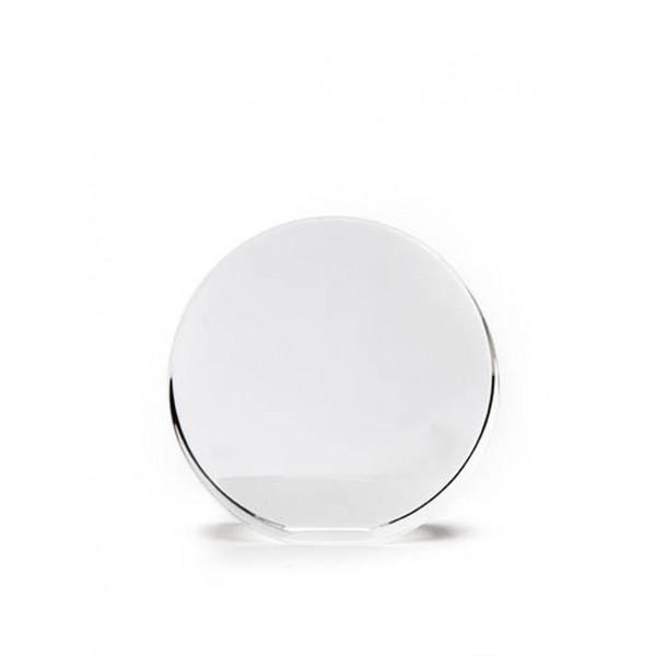 Slanted disk