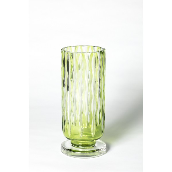 Citeaux light green vase...