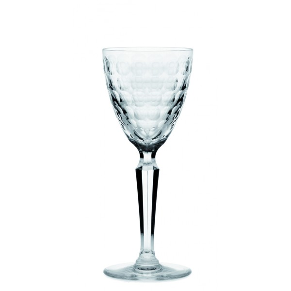 Kaleido red wine glass