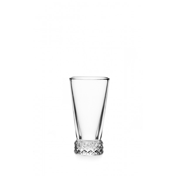 Orpheo vodka glass