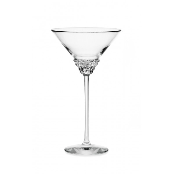 Orpheo cocktail glass