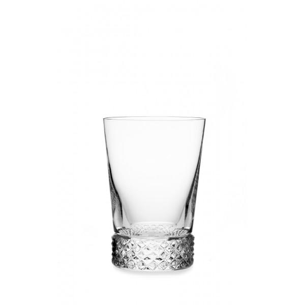 Orpheo whiskey tumbler