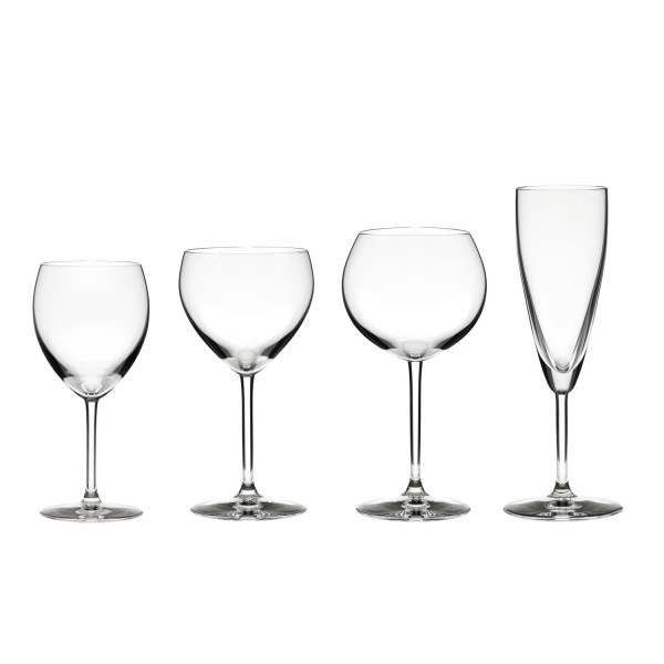 Wine Academy glasses