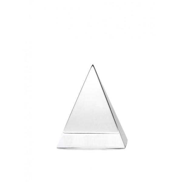 Pyramide sculpture
