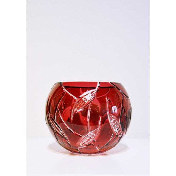 "Bowl Spirit red ""Amazone"""