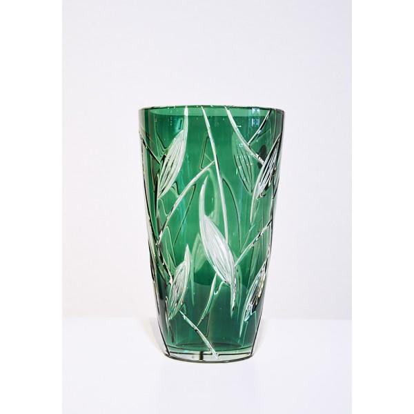 """vase Armada vert """"amazone"""""""
