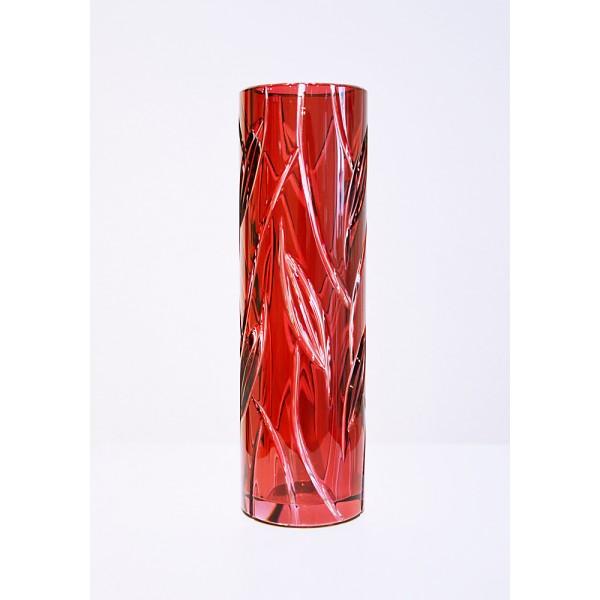 "Vase Altena red ""Amazone"""