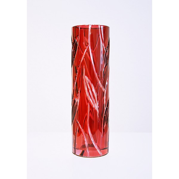 "Vase Altena rose ""Amazone"""