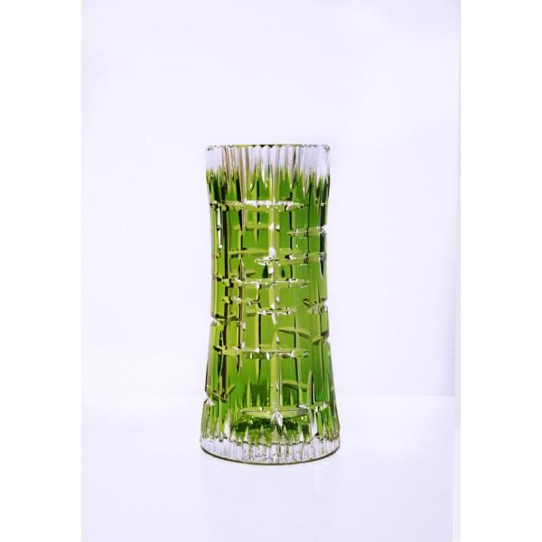 Vase Julie vert chine...