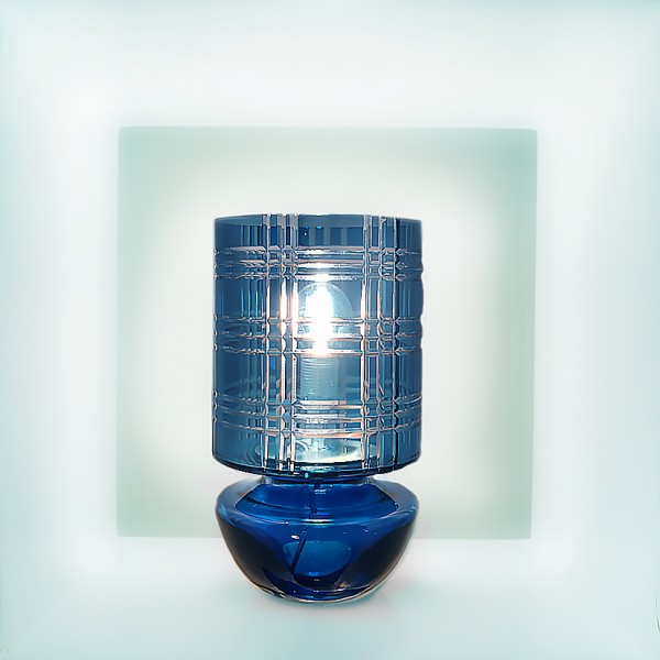 "Lampe ""Elise"" TL Quadri"