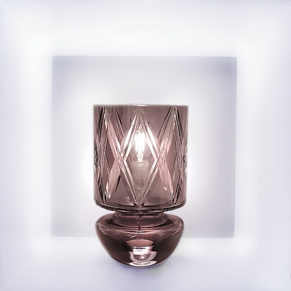 "Lamp ""Elise"" TL Infinity"