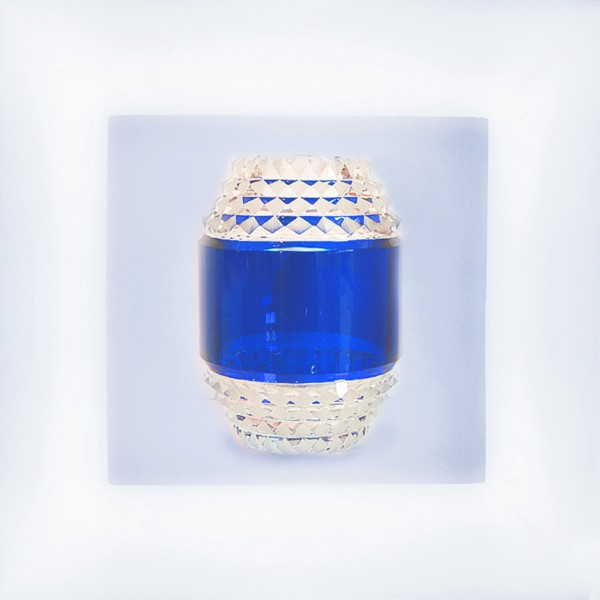 "Vase ""Russian"" 180mm"